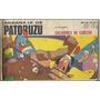 Revista / Andanzas De Patoruzu / Nª 162 / Decada Del 70