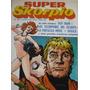 Super Skorpio N° 141. Ediciones Record. 1987