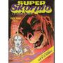 Revista Skorpio 159 - Mayo 1989