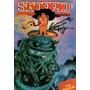 Revista Skorpio 189 - Enero 1992