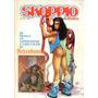 Revista Skorpio 210 - Octubre 1993