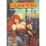 Revista Skorpio 233 - Septiembre 1995