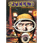 Revista Skorpio 201 - Enero 1993