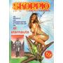Revista Skorpio 211 - Con Poster Color De El Eternauta