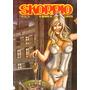 Revista Skorpio 216 - Marzo 1994