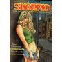 Revista Skorpio 209 - Septiembre 1993