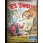 Antiguo Album De La Revista El Tony - Noviembre - Año 1958