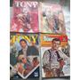 Lote De 4 Revistas El Tony Década Del 90 - Columba