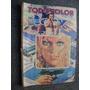 Revista Comic Historieta El Tony Todo Color 14