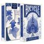 Cartas Bicycle Porcelain