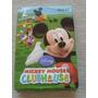 Naipes Infantil Cartas Mickey Mouse Con Juegossouvenir Gabym