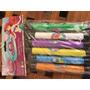 Sticks Numerados Para Buceo- Disney Princesas
