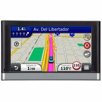 Gps Garmin Nuvi 2597 Bluetooth Mapas Mapear 5 Pulgadas Nuevo