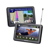 Gps Garmin Nuvi 2580tv Bluetooth Full Nuevo Estrenar!!!