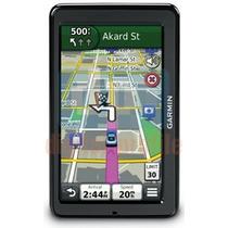 Gps Garmin Nuvi 2595w Super Lcd 5 Ultrachato Bluetooth 10gb