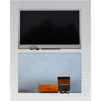 Lcd Gps Garmin Nuvi 205 W 285 W Display Pantalla Original