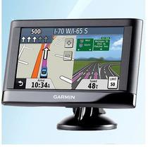Rosario Gps Garmin Nuvi 42 Rb 4,3 Tactil 2gb Mapas Cargados