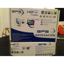 Gps Con Tv Digital Pantalla 7 Pulgadas Mp4 Quilmes A El Pais