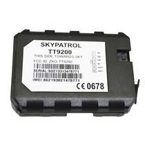 Dispositivo De Rastreo Vehicular Skypatrol Tt9200 Rastreador