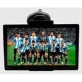 Gps Grande 7 Pulgadas Garmin Xt Igo Con Tv Y Bluetooth