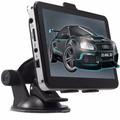 Gps Tv Digital 7 Pulgadas Con Garmin Xt Y Igo - Bluetooth