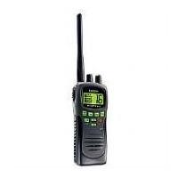 Radio Vhf Handy Marino Uniden 250 B