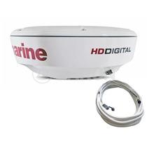 Radar Digital Raymarine 24 Pulgadas Rd424d 4kw - Nuevo!