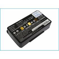 Batería P/ Garmin Gpsmap 276, 296, 2200mah