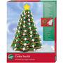 Arbol Navidad Wilton Cookie Cutter Cortantes