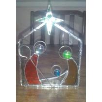 Pesebres Navideños En Vitraux - Pesebres De Navidad