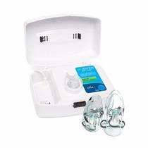 Nebulizador Pro Ultrasonico Silencioso Familiar Aspen Nu160