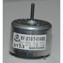 Motor Para Reparacion De Nebulizadores