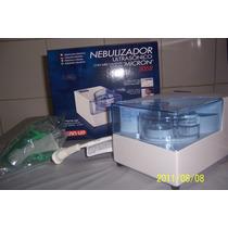 Nebulizador Ultrasonico San Upo Micron 3058