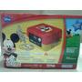 Nebulizador A Piston Silfab Infantil Linea Disney ¡oferta!