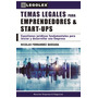 Temas Legales Para Emprendedores & Start-ups