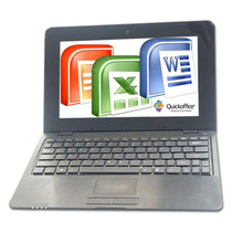 Mini Netbook 10 Android 4.0 Core Duo1.5ghz 1gbram Ddr3 Hdmi