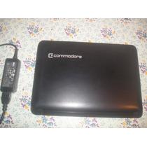 Netbook Commodore 2gb Ram Ddr3 Disco 305gb Funcionando Exc.