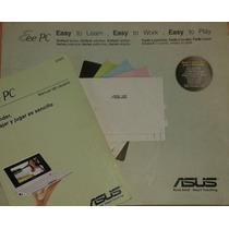 Netbook Asus Eeepc 4g