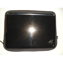 Netbook Asus Eee Pc 1000ha Negra - Repuestos