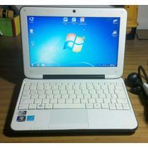 Netbook 2014 2gb Ddr3 Hdmi 320gb Hdd W7 Professional Wifi