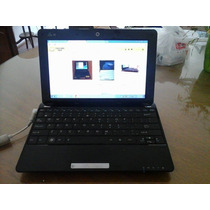 Netbook 2gb Memoria, 250 Gb Disco