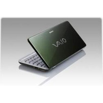 Mini Laptop Sony Vaio Pantalla 8 Wifii Webcam 2gb Ram Intel