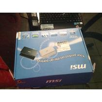 Netbook Msi U135dx.