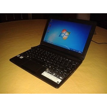 Netbook Acer Aspire One D257 !!! Oportunidad !!!