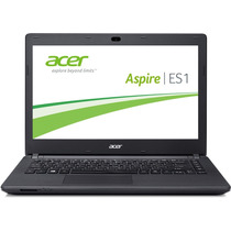 Notebook Acer Aspire Es1 411 P5bd Intel N3540 14