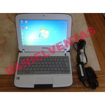 Netbook Hdmi Exo Cdr 2 Gb Ram Disco 320 Gb