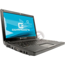 Netbook Commodore Zr70 Partes