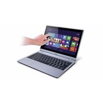 Netbook Acer V5 122p Touch Cerrada En Caja