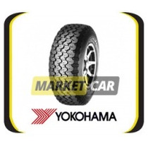 Neumáticos 205 75 R16c 110r Y818 Yokohama. Para Utilitrios