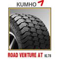 275/70r16 Kumho Road Venture At Kl78
